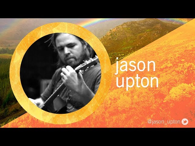 Convergence 2013 | I Have Been the Blind Man on the Road | Jason Upton