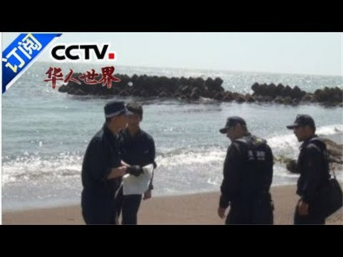 《华人世界》 20170828 | CCTV-4