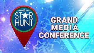 Star Hunt Grand Media Con: Batch 2