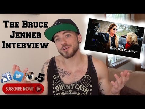 The Bruce Jenner Interview