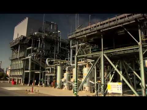 Sasol Technology - Fuel