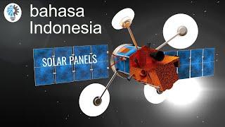 Bagaimana cara kerja satelit?