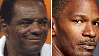Download John Witherspoon EXPOSES Tales Behind Hollywood's Elite That Leave Jaime Fox SHOCKED! Throwback Mp3 and Videos