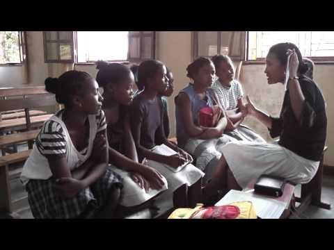 Mandritsara Children's Film 2011