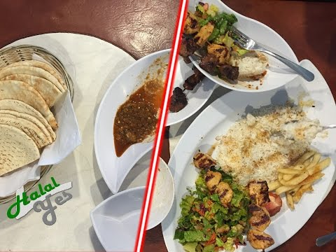 Sofra Kabab Express - Best Halal Restaurant in Los Angeles