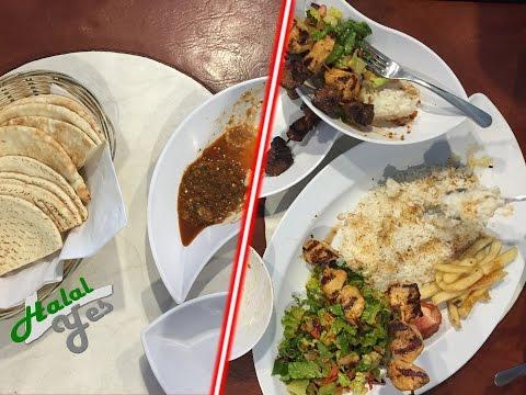 Sofra Kabab Express - Halal Restaurant in Los Angeles