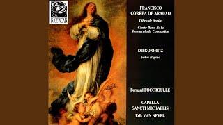 Canto Llano de la Immaculada Concepcion de la Virgen Maria y Tres Glosas Sobre Esto Canto...