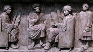 ЛАТИНСКИЙ ЯЗЫК — Урок 10: Прилагательные III склонения