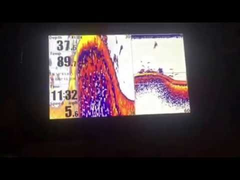 humminbird helix 7 sonar/gps navionics + - youtube, Fish Finder