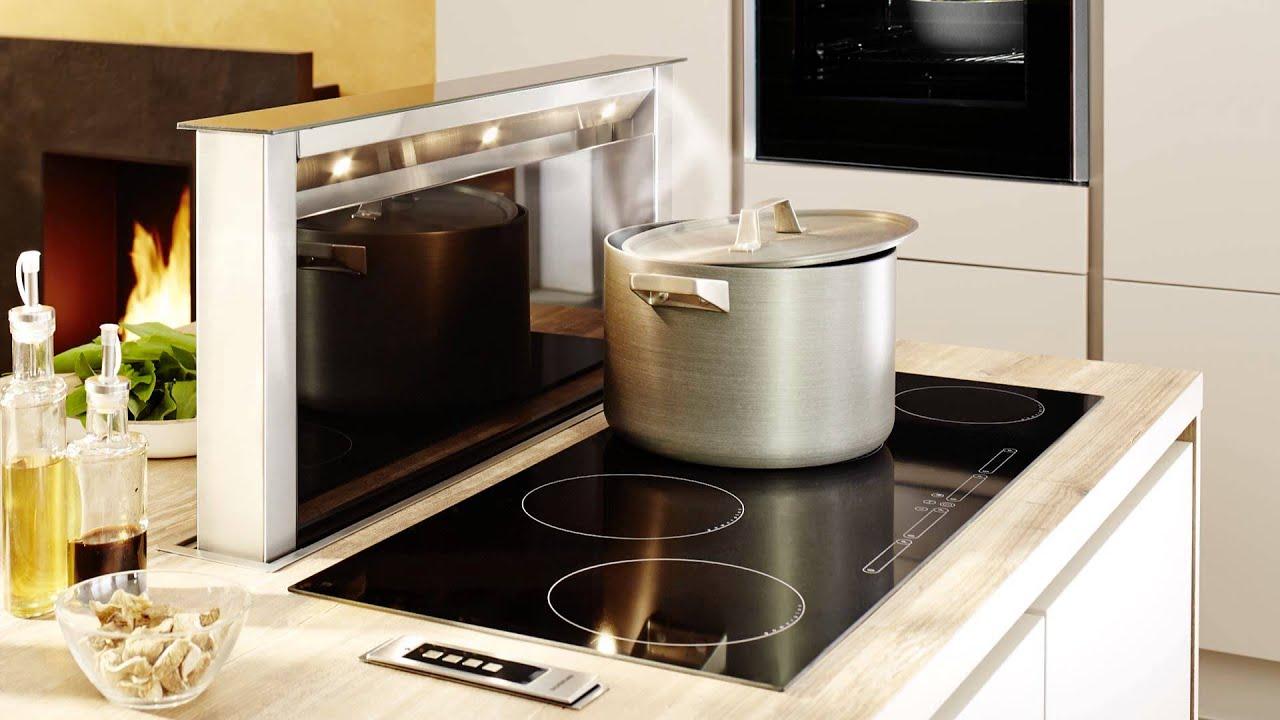 silverline tischhaube apollo rf premium youtube. Black Bedroom Furniture Sets. Home Design Ideas