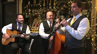 After You've Gone | Metro Vipers | Kent Gypsy Jazz & Swing Band