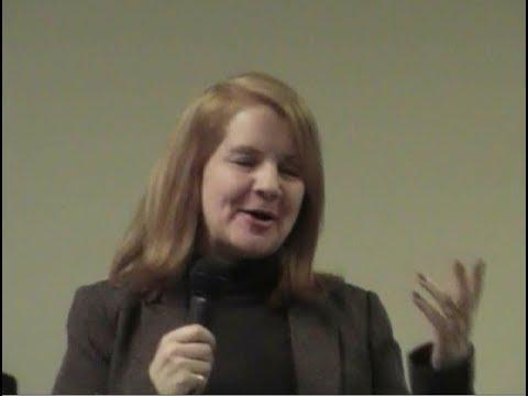 2018-03-13 Dr. Elisabeth Roark