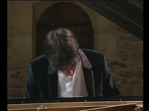 Yevgeny Sudbin, Scriabin Valse Op. 38