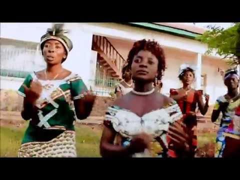 Rhweshi N'omwishingo Munene Rhuvuge Nyamuzinda Omunkwa