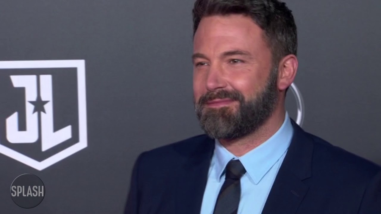 Ben Affleck Taking Recovery 'Day by Day' as Video Sparks ...