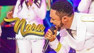 Travis Greene ft Tim Godfrey - Nara (What Shall I Render to Jehovah) - music Video