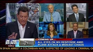 """Michelle Fields to Juan Williams: """"You want them here, YOU Pay For Them!"""""""