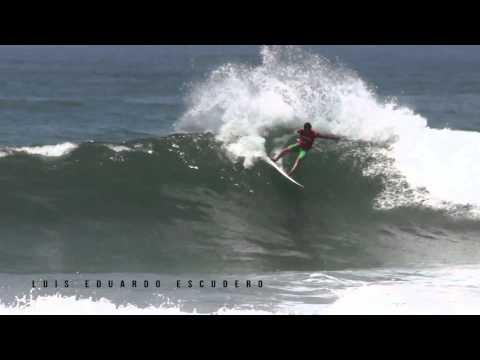 Highlights Día 1: Copa Del Pacífico Punta Rocas 2015 - ALAS Latin Tour