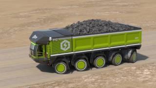 ETF MiningTrucks