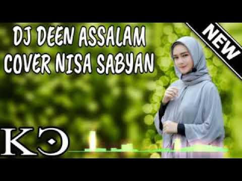 dj nissa sabyan deen assalam mp3 download