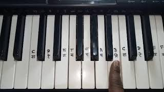 Jeene Bhi De... Full Song Piano Tutorial