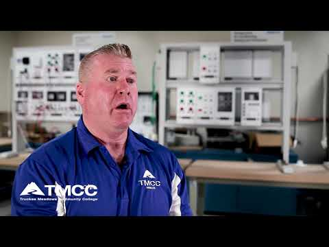 HVAC program at Truckee Meadows Community College