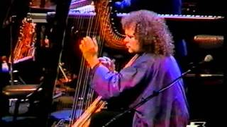 Eliza Gilkyson & Andreas Vollenweider Leaves Of The Great Tree