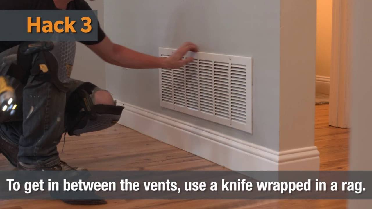 Image Result For How To Clean Air Ducts Yourself
