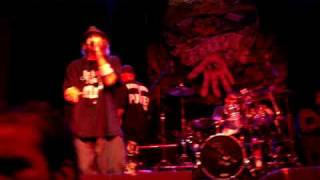 hed pe raise hell and lets ride with johnny richter and kutt calhoun live in spokane