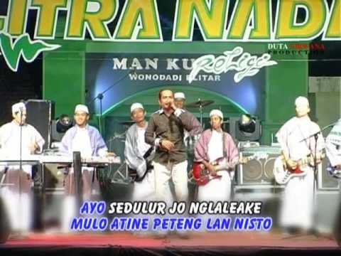 Syi'ir Tanpo Waton – Paijo Londo - Om. New Citra Nada [ Official Video ]