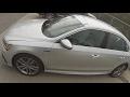 2017 Volkswagen Passat R Line Windshield Installation- Everyday Auto Glass