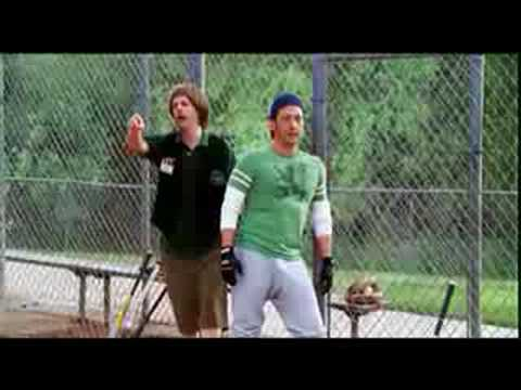 The Benchwarmers Trailer