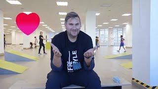 Руслан Шилов - Родители, любовь и спорт