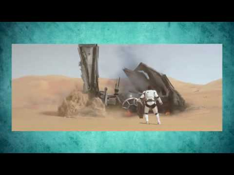 Movie mistakes: Star Wars: The Force Awakens (2015)
