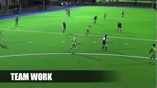 Ford National Hockey League 2012 is here! HD Version