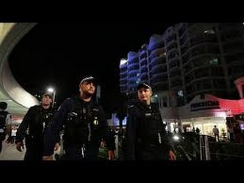 Police Brutality Compilation - Bad Cops Most watched