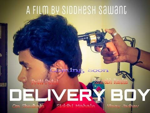 Delivery Boy [Short Film]