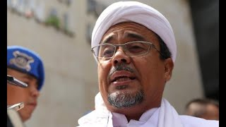 Ini Kata Duta Besar Arab Saudi Soal Kasus Rizieq Shihab
