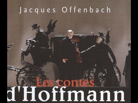 Les contes d'Hoffmann 2005 (dir. Pizzi) ) (Raimondi,Scola, Maurus)