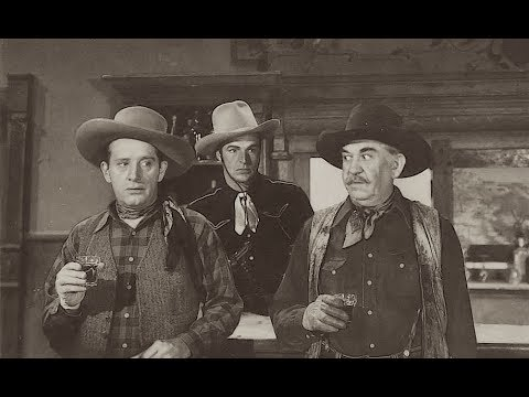 Panhandle Trail western movie full length complete