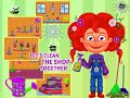 "Daisy's Flower Shop ""TutoTOONS Kids Games Educational Education""Android Apps Video"