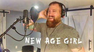 New Age Girl - Kevin Robinson & Lee Klett