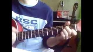 Я думала это весна - Из сериала Оттепель  Аккорды на гитаре