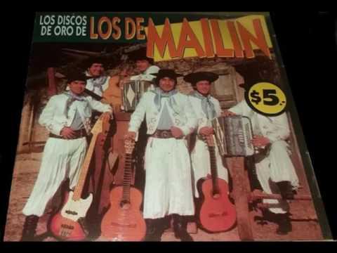 LOS DE MAILIN - Malvita