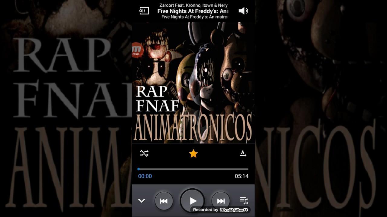 Rap De Five