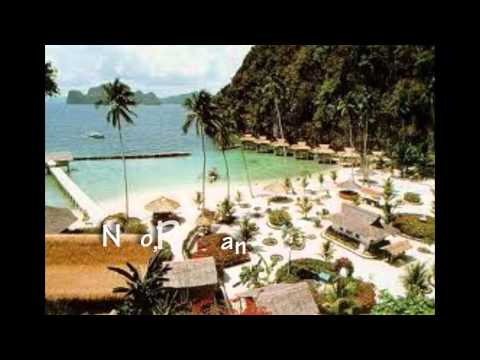 PHILIPPINES BEST,Top Tourist Spots of LuzViMin