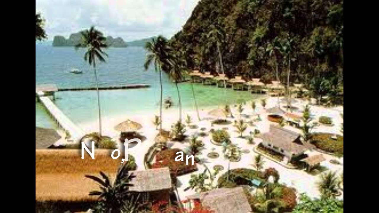 Philippines Best Top Tourist Spots Of Luzvimin Funnydog Tv