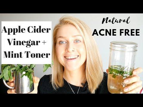 apple-cider-vinegar-&-mint---anti-acne-&-anti-aging-natural-toner