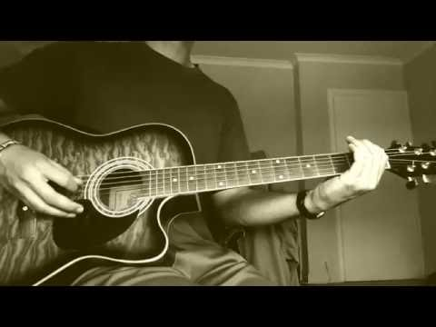 Gojira - The Silver Cord (acoustic cover) mp3