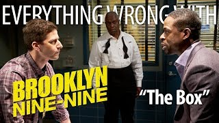 "Everything Wrong With Brooklyn Nine-Nine ""The Box"""